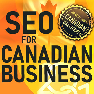 SEO Book for Canadian Business 2021!